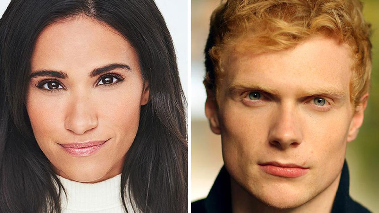 Becoming Royal: découvrez les interprètes du téléfilm consacré au prince Harry et à Meghan Markle