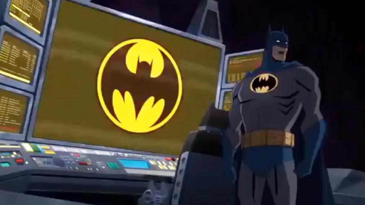 Batman vs Teenage Mutant Ninja Turtles: une bande-annonce pour le cross-over animé événement