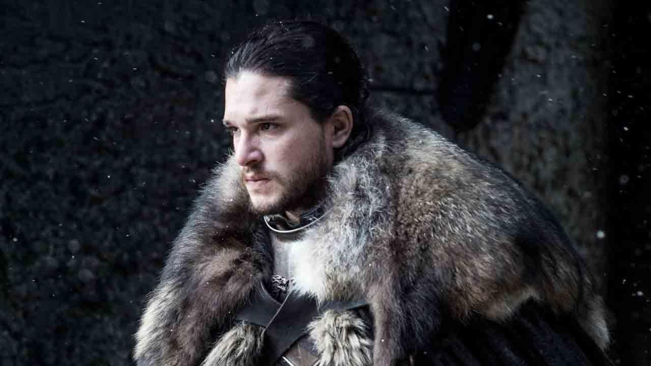 Game of Thrones : Kit Harington compare l'état du monde actuel à celui de Westeros