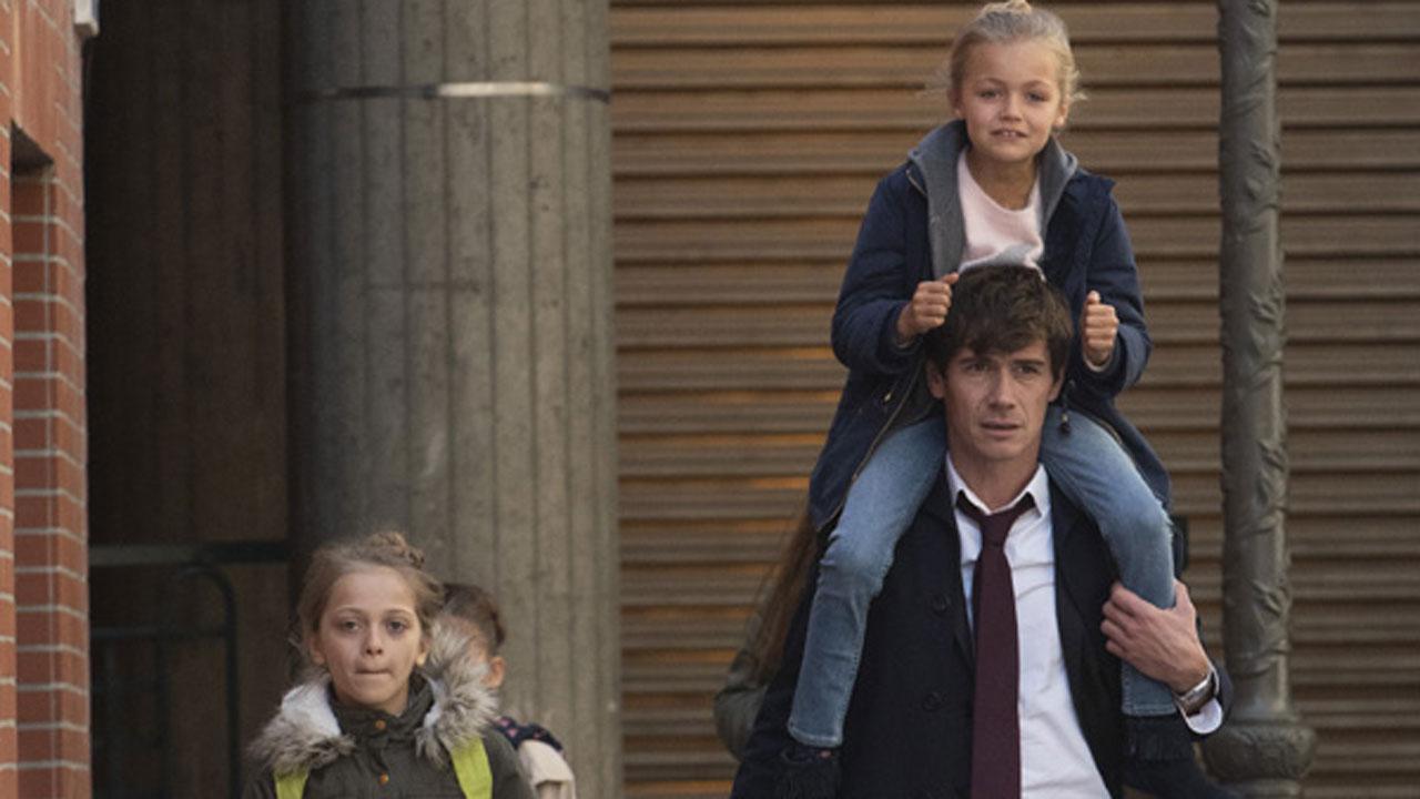 Audiences : Un homme parfait sur France 2 plus fort que Grey's Anatomy sur TF1