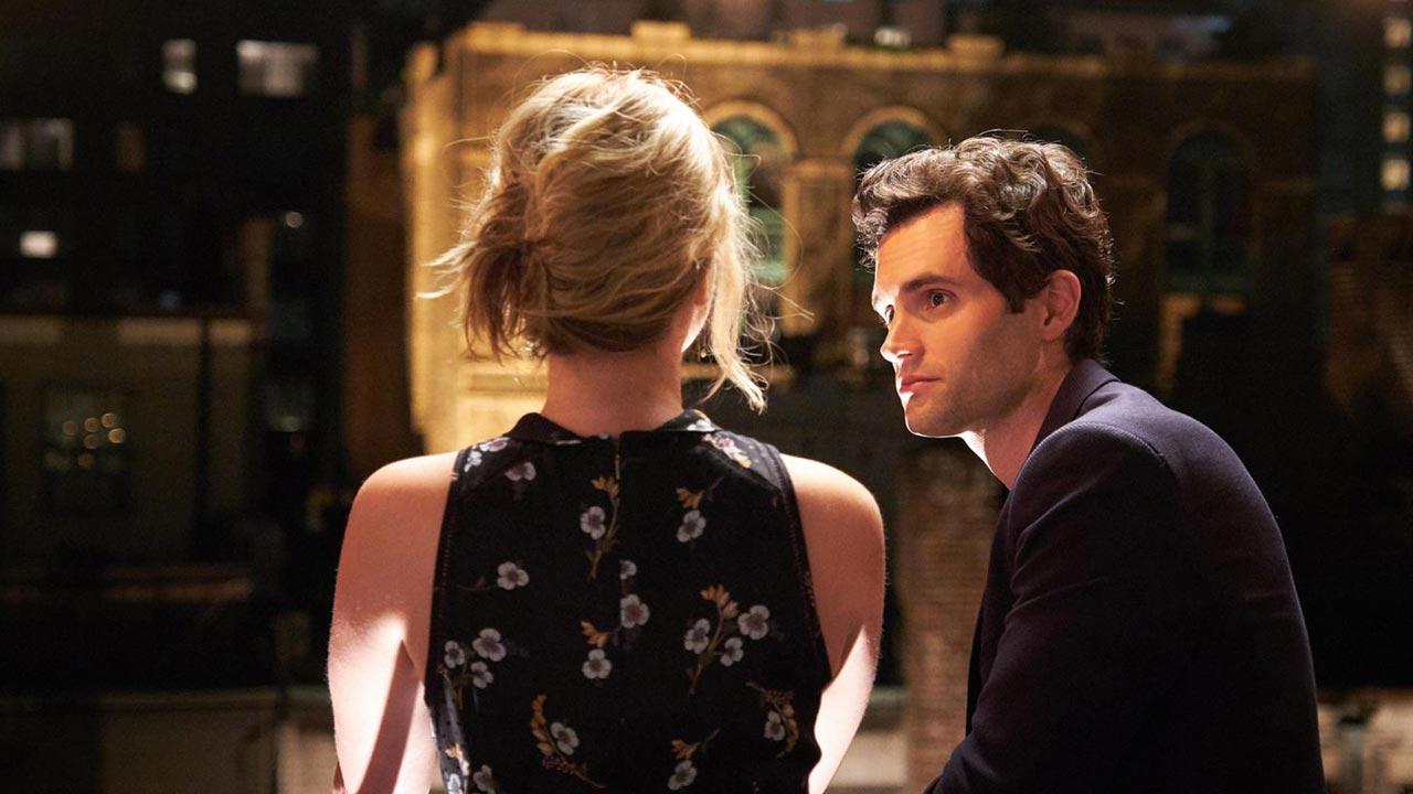 De You à Outlander : 8 séries et 1 film Netflix dans le top 10 de la vidéo à la demande