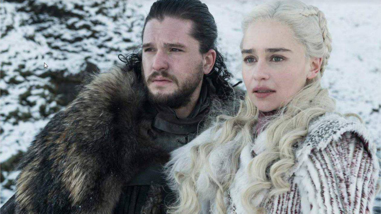 Game of Thrones saison 8 : Jon, Arya, Bran... ces personnages qui se sont retrouvés dans le premier épisode [SPOILER]