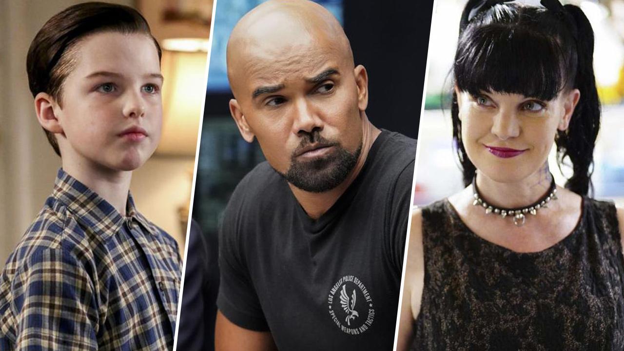 NCIS, Young Sheldon, MacGyver... Toutes les séries de CBS pour la saison 2019/2020 [BANDES-ANNONCES]