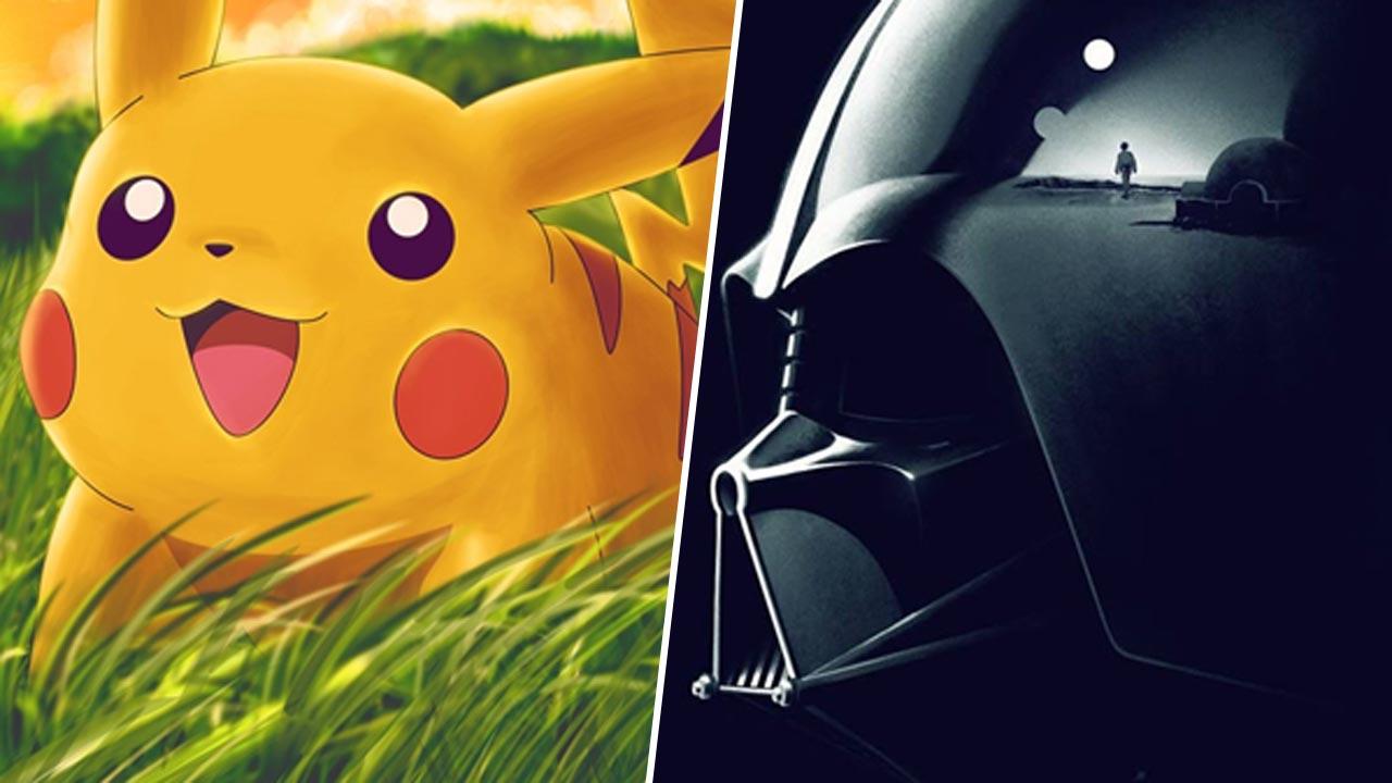 Pokemon ou Star Wars : quelle est la licence la plus lucrative de tous les temps ?