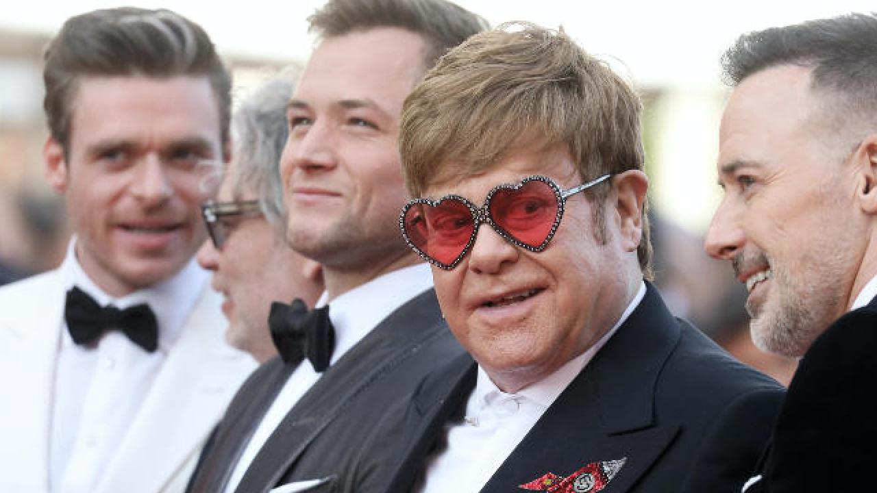 Cannes 2019 : Elton John, Taron Egerton, Ken Loach et une montée des marches historique