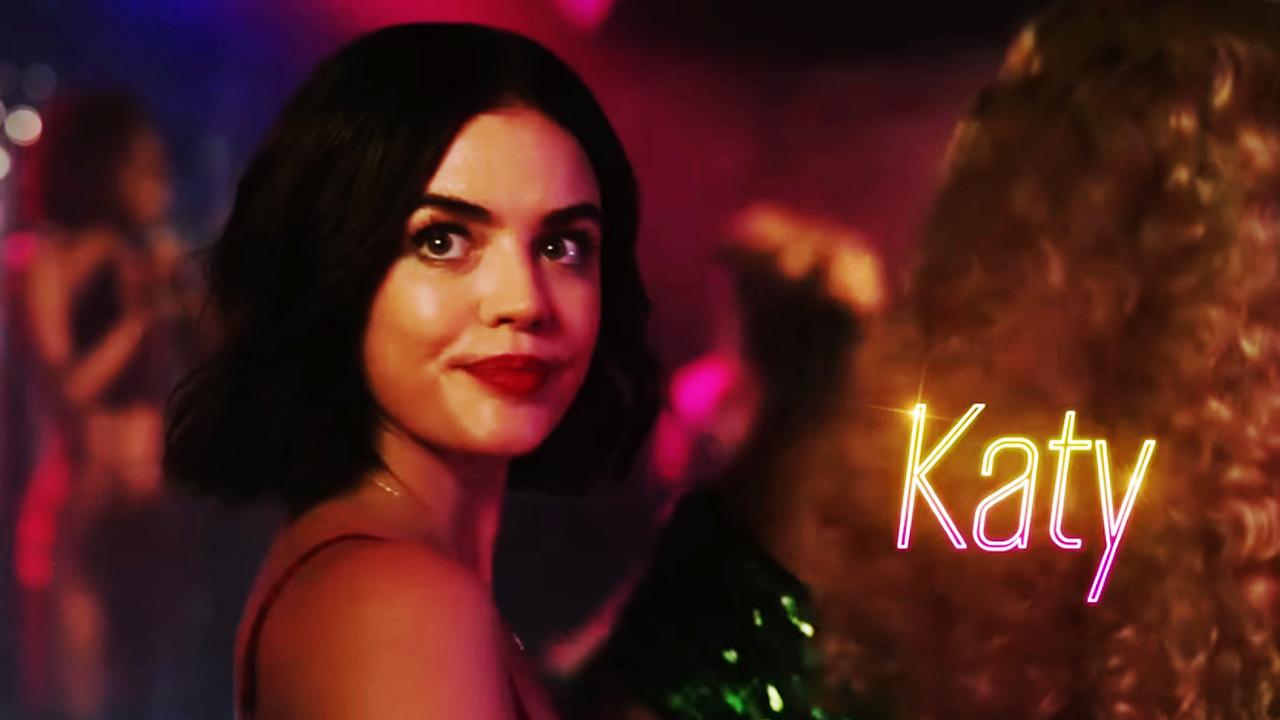 Katy Keene : le spin-off de Riverdale dévoile ses premières images