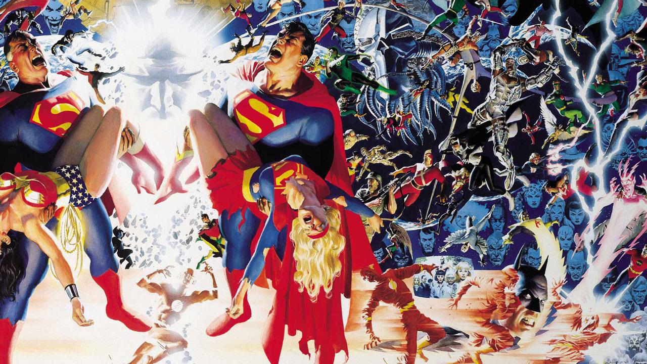 Arrowverse : un Endgame pour Arrow, Flash et Supergirl avec Crisis on Infinite Earths ?