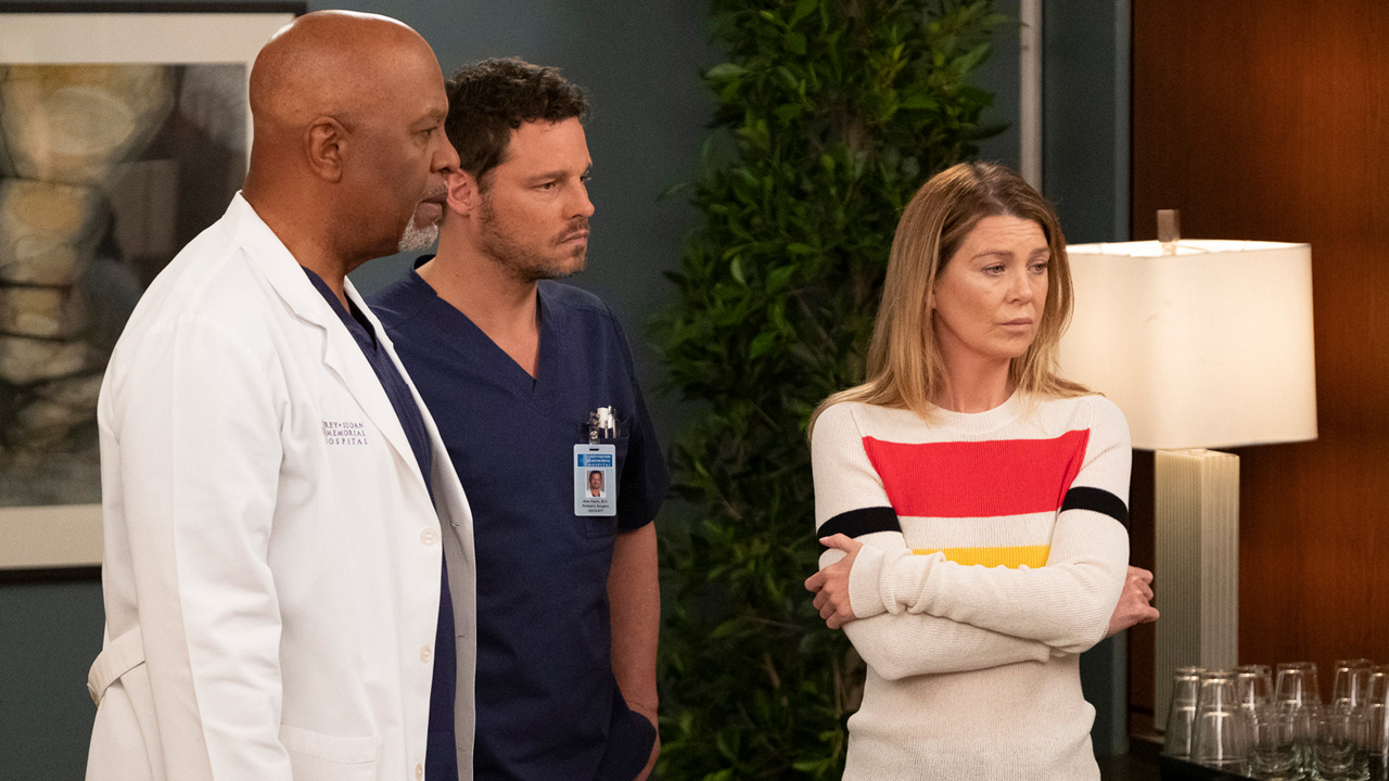 Grey's Anatomy saison 15 : une disparition, le choix de Meredith, l'avenir de Jo... ce qu'il faut retenir du final [SPOILERS]