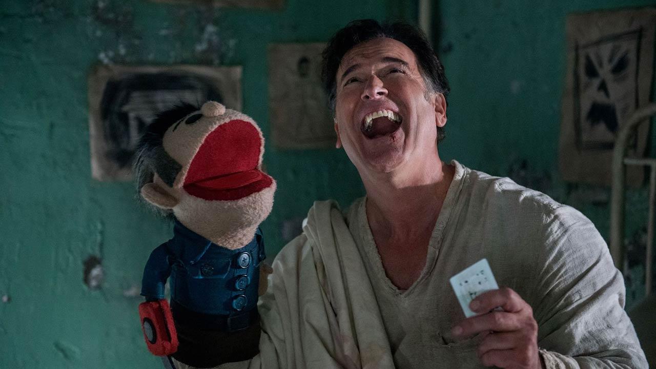 """Evil Dead : Bruce """"Ash"""" Campbell évoque le futur de la franchise sans son personnage culte"""