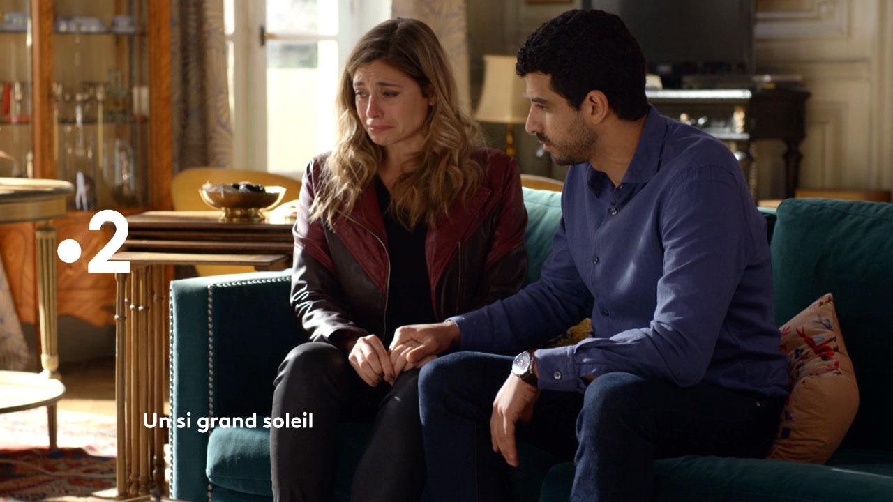 Un Si Grand Soleil : la bande-annonce des épisodes du 20 au 24 mai 2019
