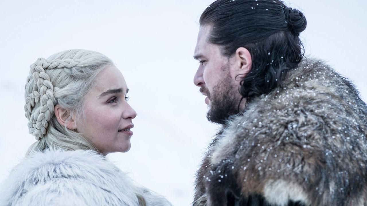 Game Of Thrones saison 8 : découvrez nos 6 podcasts consacrés aux 6 derniers épisodes