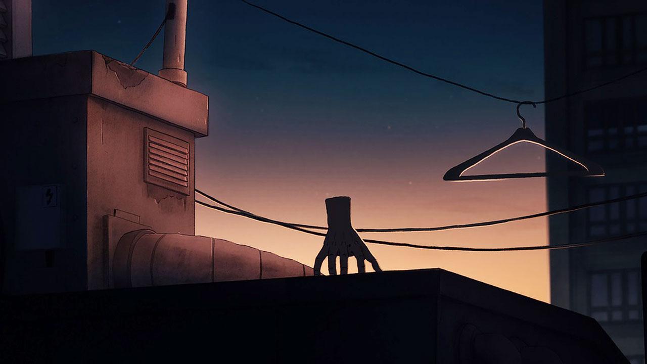 Semaine de la Critique : le film d'animation français J'ai perdu mon corps récompensé