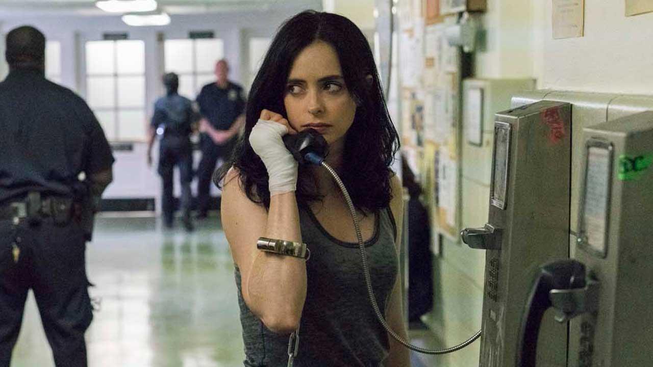 Marvel's Jessica Jones : la saison 3 en juin sur Netflix