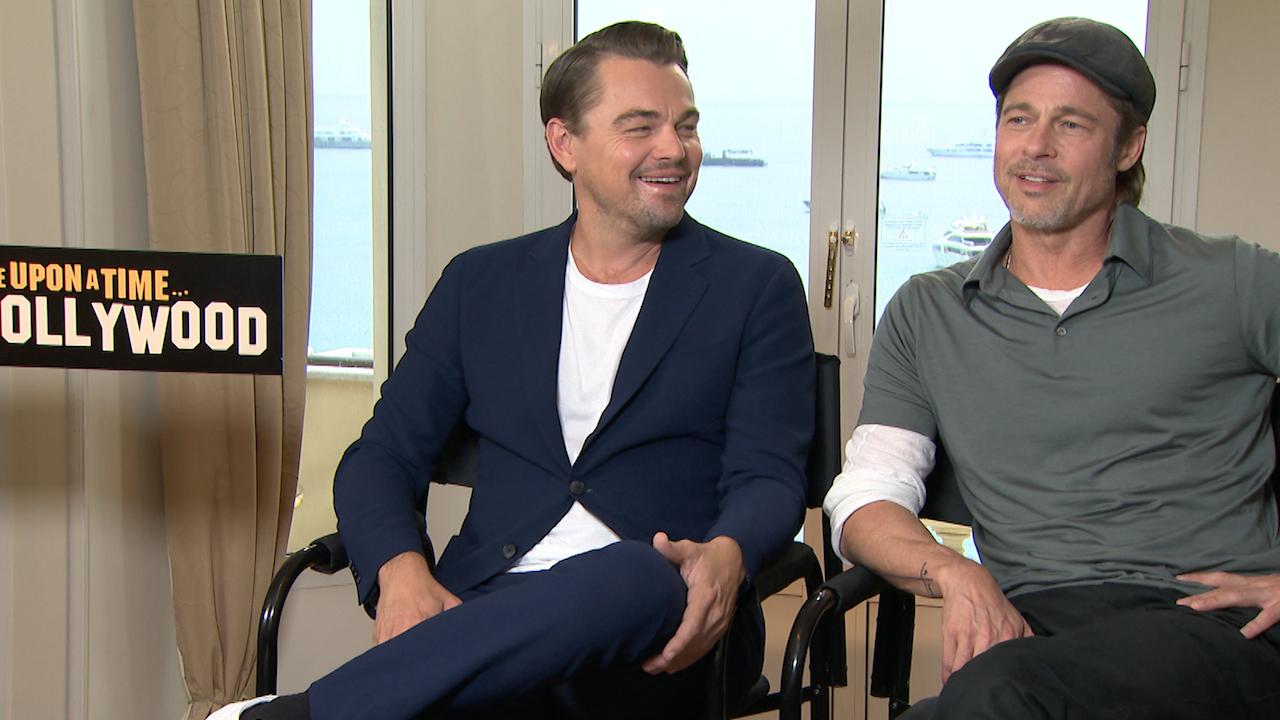 Brad Pitt - Leonardo DiCaprio : quel film préfèrent-ils dans la filmographie de l'autre ?