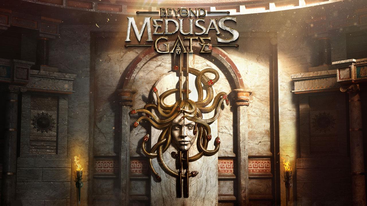 Assassin's Creed : on a testé l'escape game en réalité virtuelle Beyond Medusa's Gate