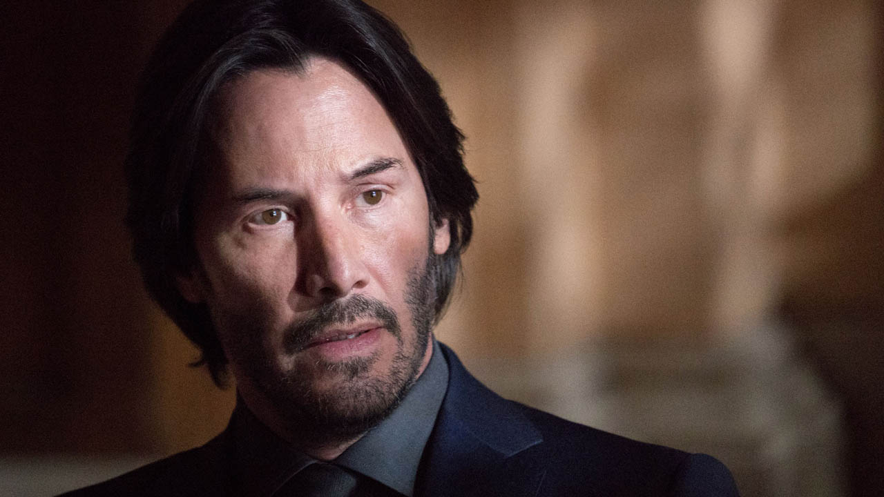 Toy Story 4 : comment Keanu Reeves a rejoint le film
