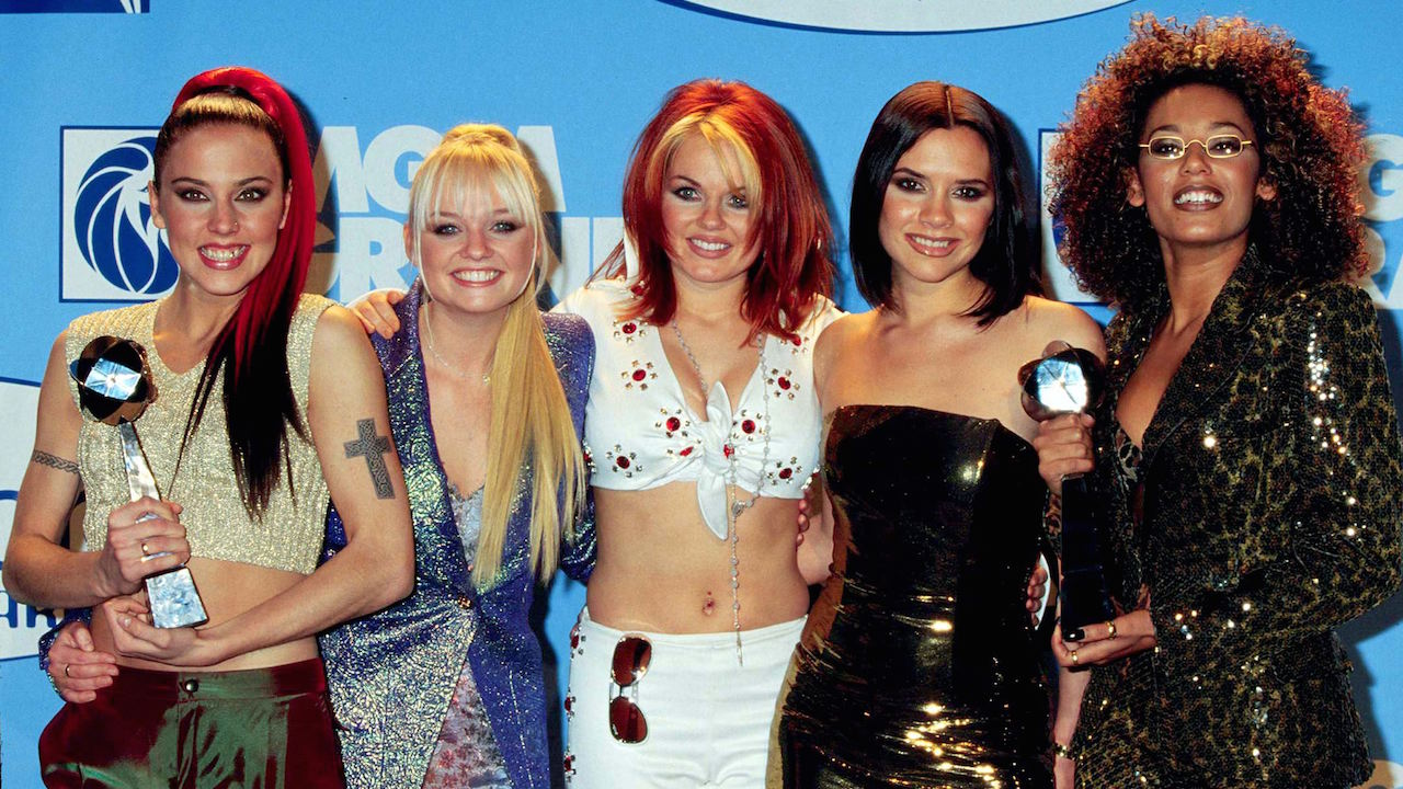 Les Spice Girls bientôt héroïnes d'un film d'animation