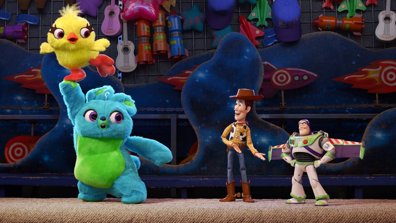 Toy Story 4 a-t-il ému les spectateurs du Festival d'Annecy ? [TWEETS]