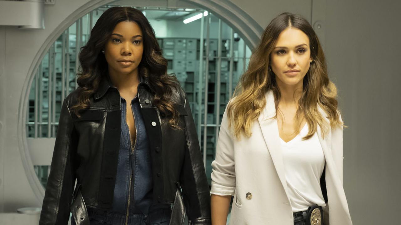 L.A.'s Finest : une saison 2 pour le spin-off de Bad Boys avec Gabrielle Union et Jessica Alba