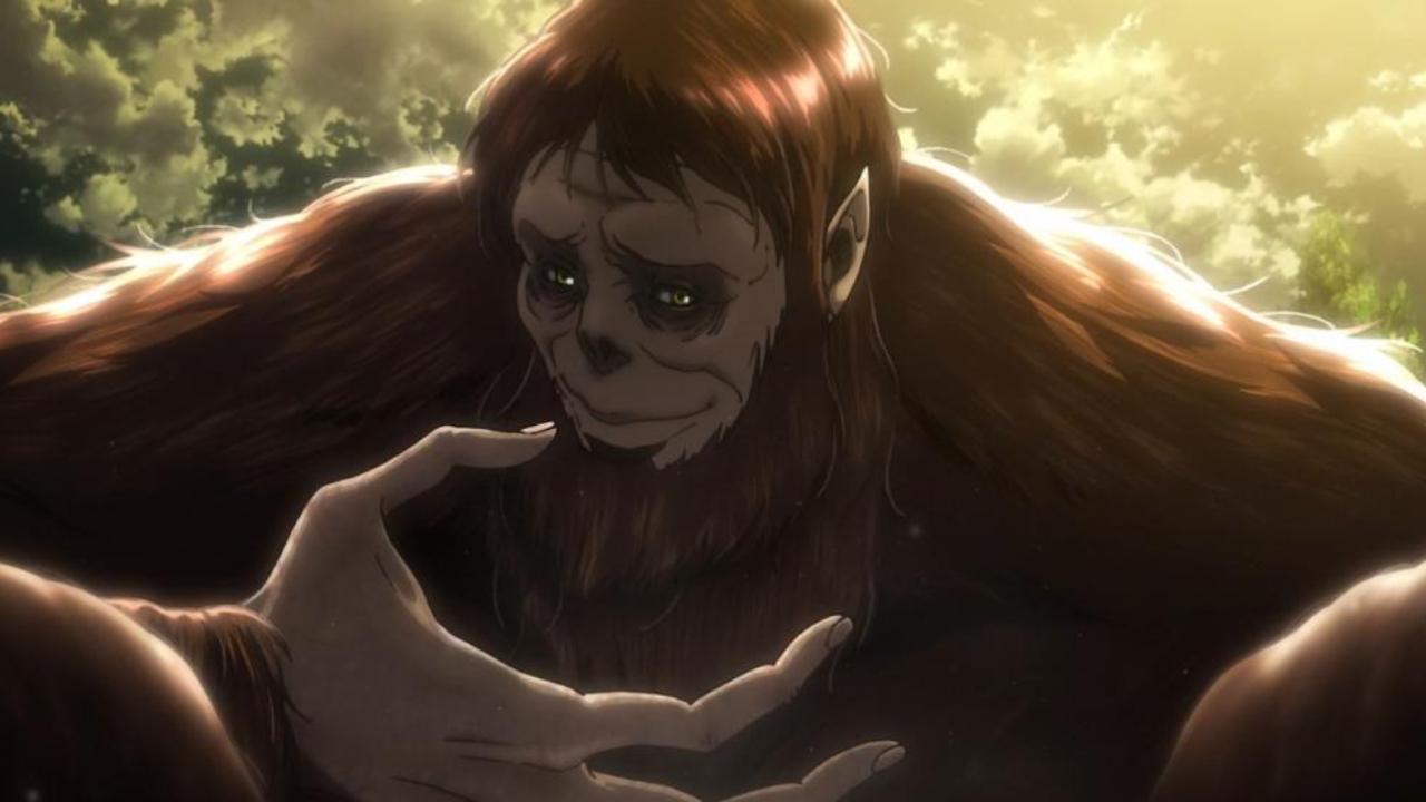 L'Attaque des Titans saison 3: l'identité du Titan Bestial révélée dans l'épisode 20 [SPOILER]