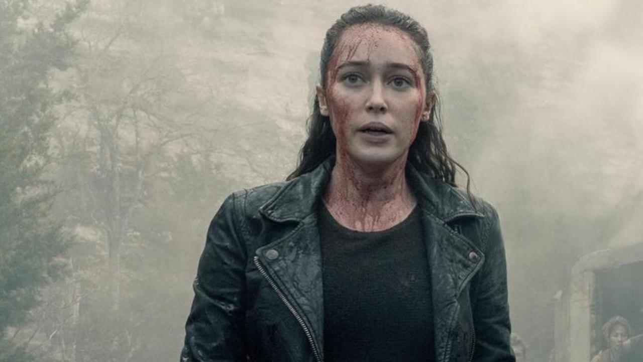 Fear the Walking Dead saison 5 : quel personnage de la série mère débarque dans l'épisode 3 ? [SPOILERS]