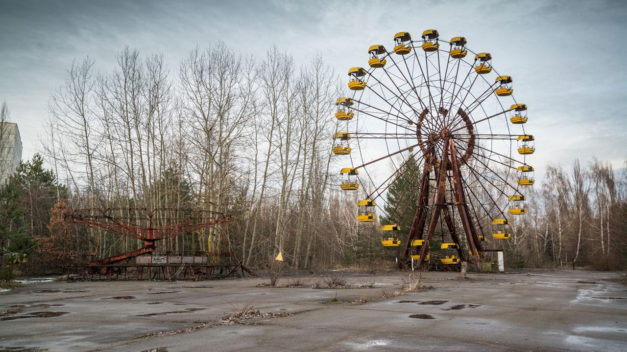 Chernobyl : la série est-elle aussi réaliste qu'on le dit ? Un spécialiste répond