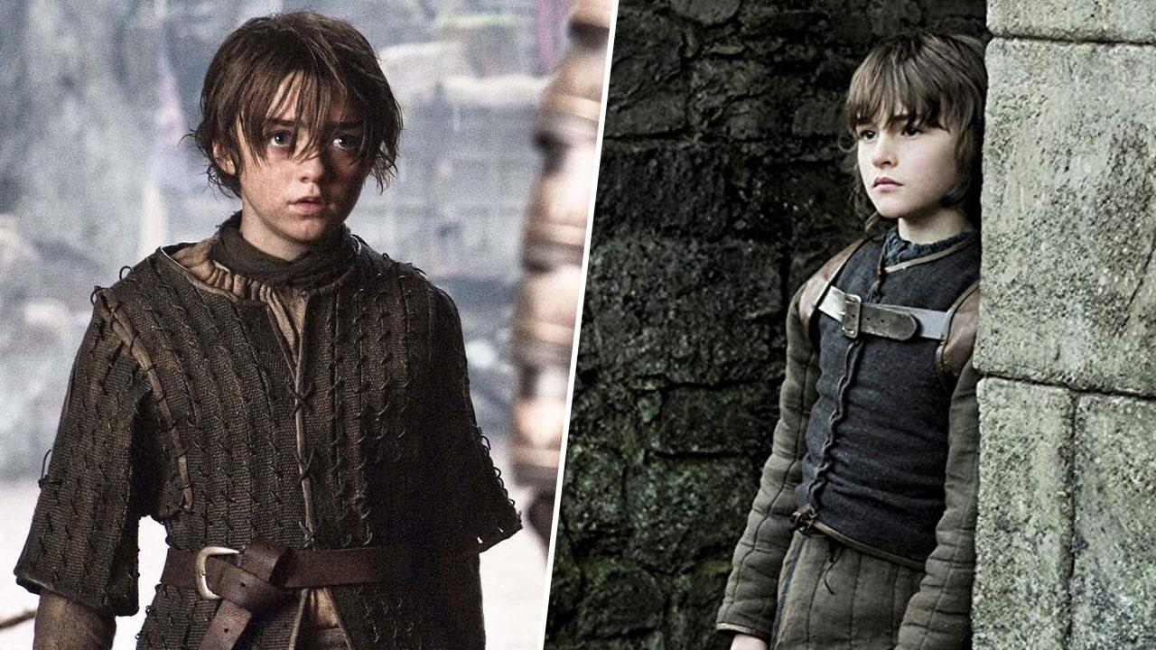 Game Of Thrones : les acteurs hilares face aux images de la saison 1