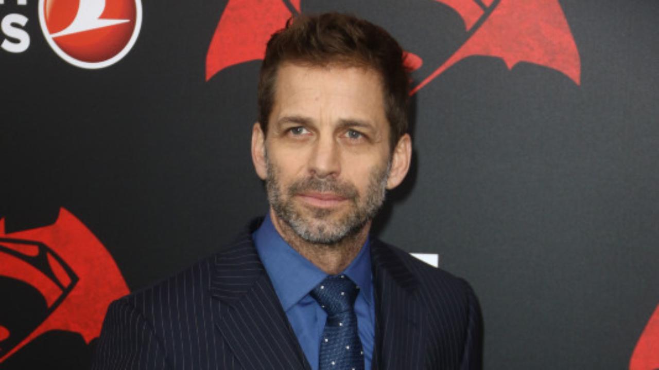 Netflix: Zack Snyder prépare une série animée inspirée de la mythologie nordique