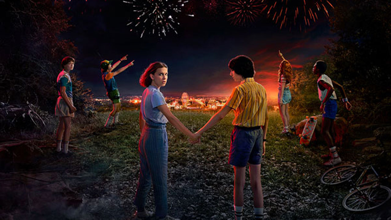 Stranger Things : un message qui remet en cause la fin de la saison 3 ? [SPOILERS]