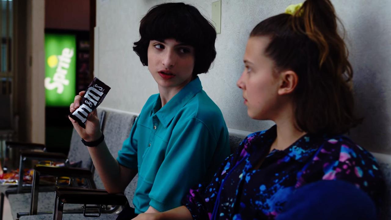 Stranger Things saison 3 : avez-vous remarqué ces anachronismes ?