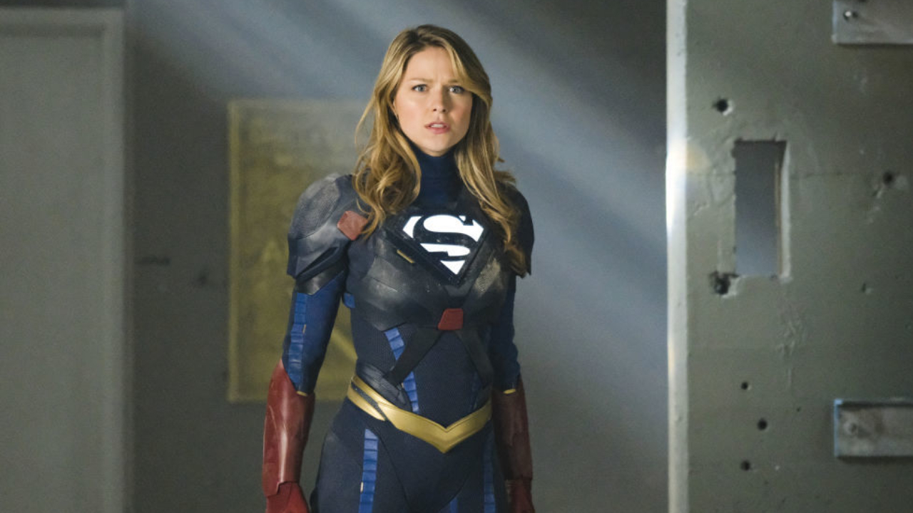 Supergirl saison 5: la super-héroïne DC Comics dévoile son nouveau look