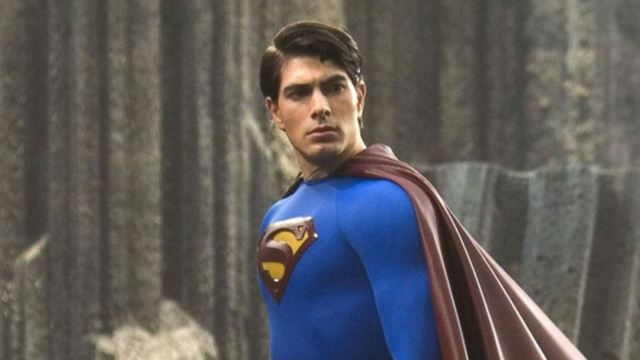 Arrowverse : Brandon Routh va reprendre le rôle de Superman !