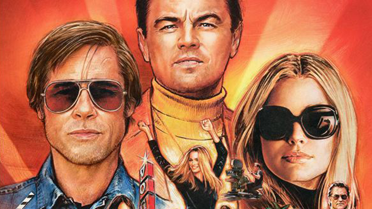 Once Upon A Time... : que faut-il comprendre de la fin du film de Quentin Tarantino ? [SPOILERS]