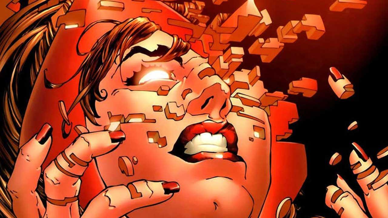 WandaVision sur Disney+ : comment Marvel a changé les origines de Scarlet Witch dans les comics