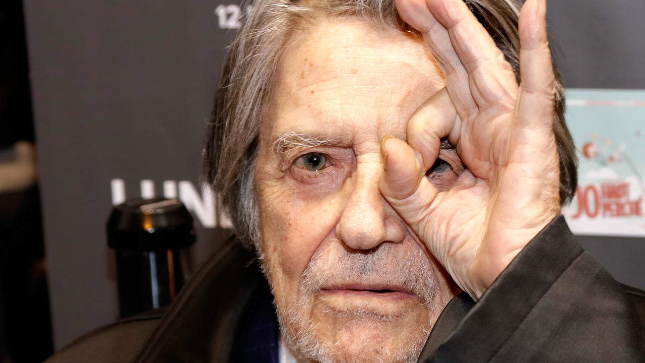 Jean-Pierre Mocky : Arte, France 5 et Canal+ rendent hommage au réalisateur disparu