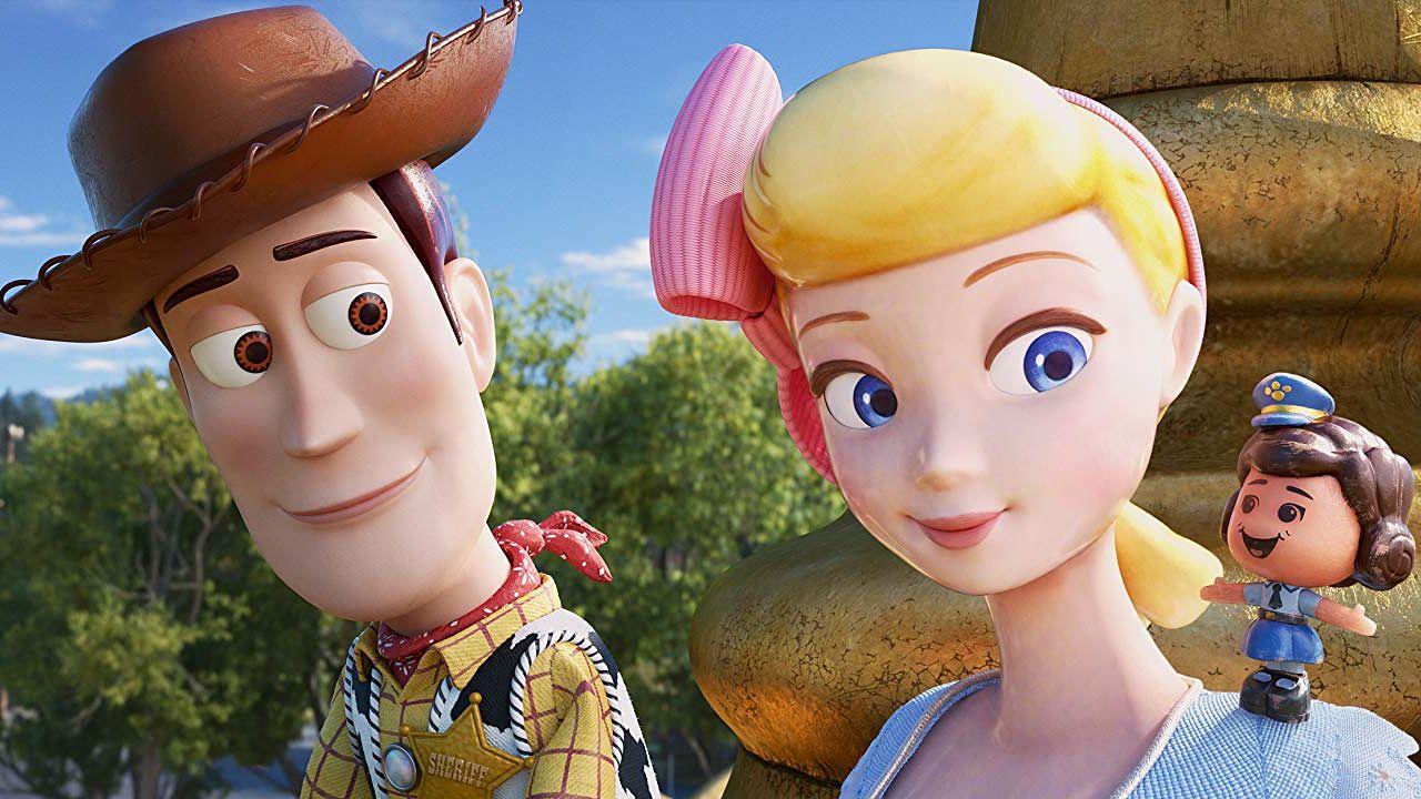 Box-office : Toy Story 4 devient le cinquième Disney milliardaire de 2019