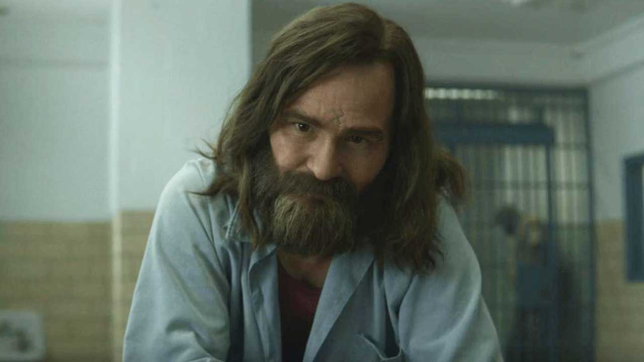 De Once Upon a Time à Mindhunter, Charles Manson fascine toujours autant