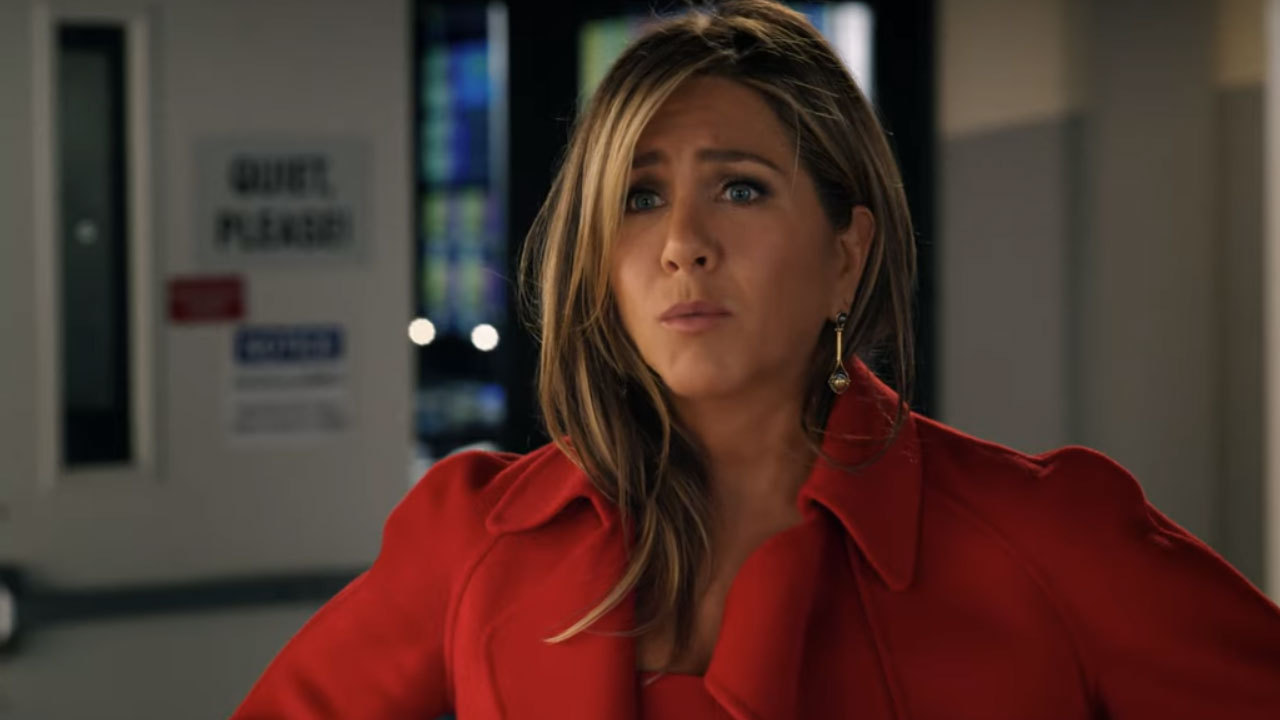 Bande-annonce The Morning Show : Jennifer Aniston et Steve Carell au cœur d'un scandale pour Apple