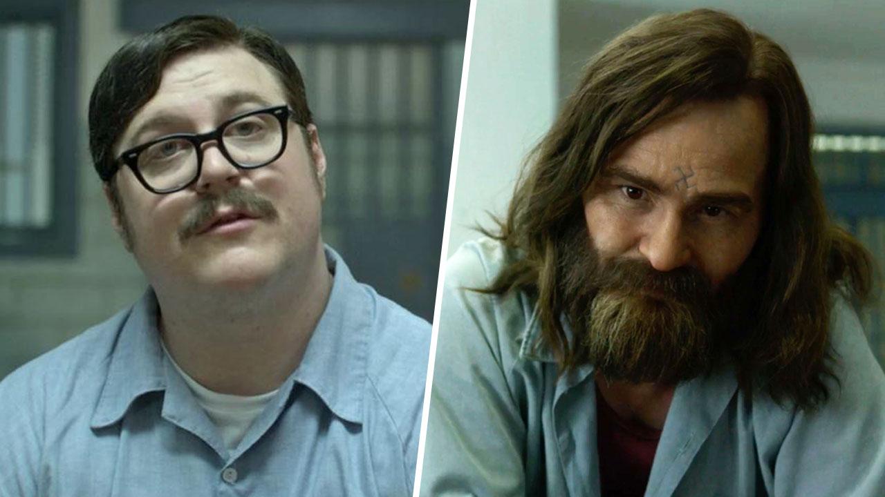 Mindhunter sur Netflix : de Ed Kemper à Charles Manson, tous les serial killers de la série