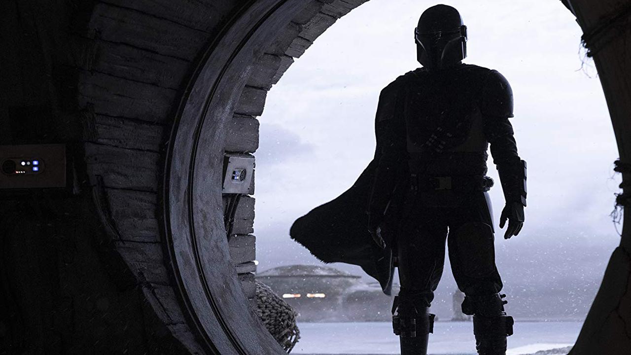 The Mandalorian : la série Star Wars s'affiche avant la bande-annonce de la D23