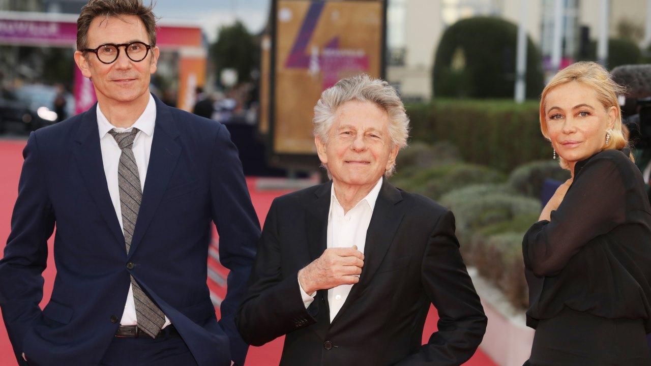 Deauville 2019 : Michel Hazanavicius, Roman Polanski, Catherine Deneuve... ont fêté les 25 ans de la Compétition