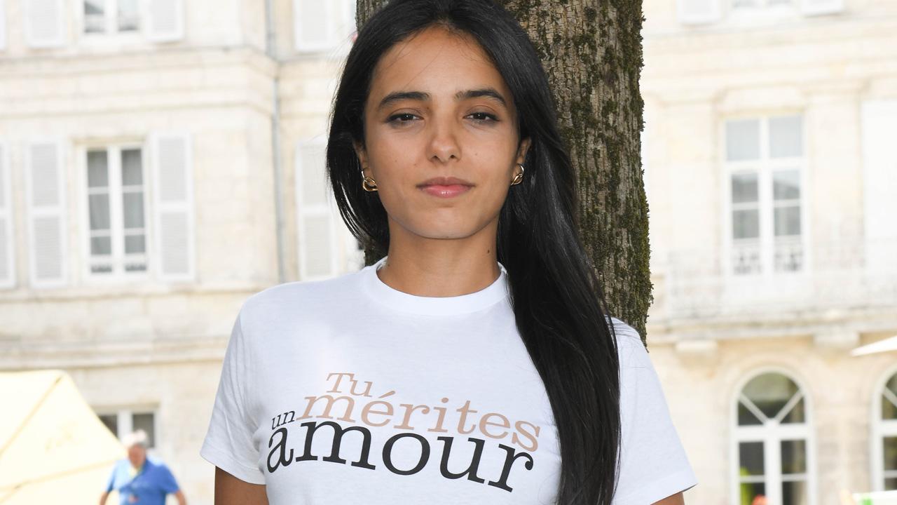 Tu mérites un amour : Hafsia Herzi, de Kechiche à la réalisation