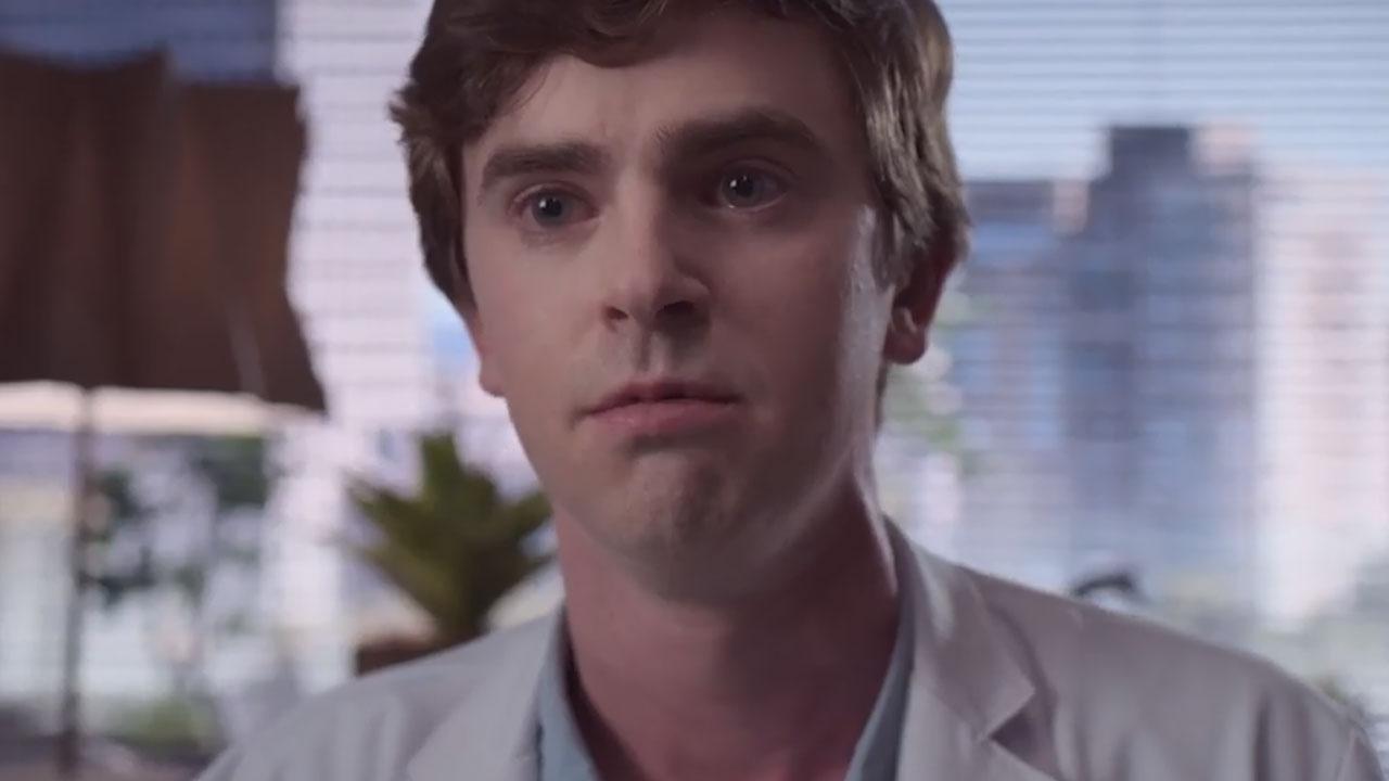 Good Doctor saison 3 : une bande-annonce et un ancien de Dr House au casting