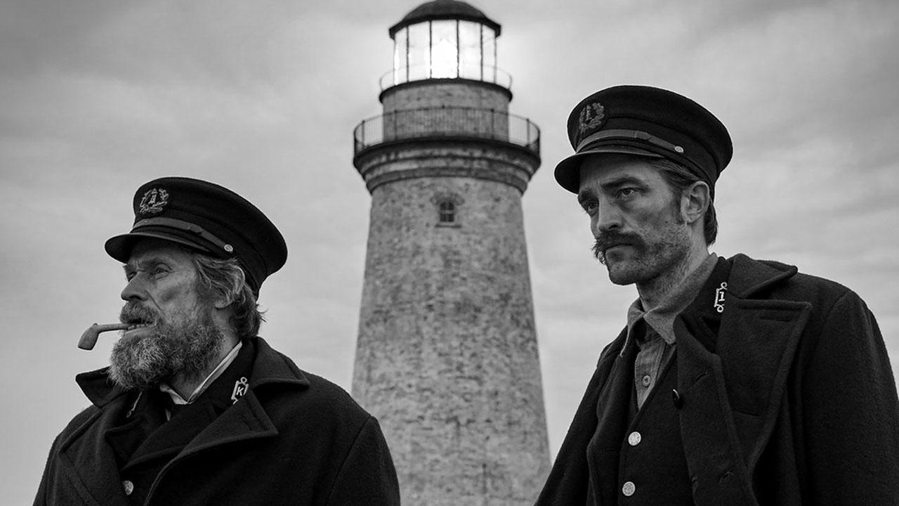 Bande-annonce The Lighthouse : Robert Pattinson sombre dans la folie pour le réalisateur de The Witch