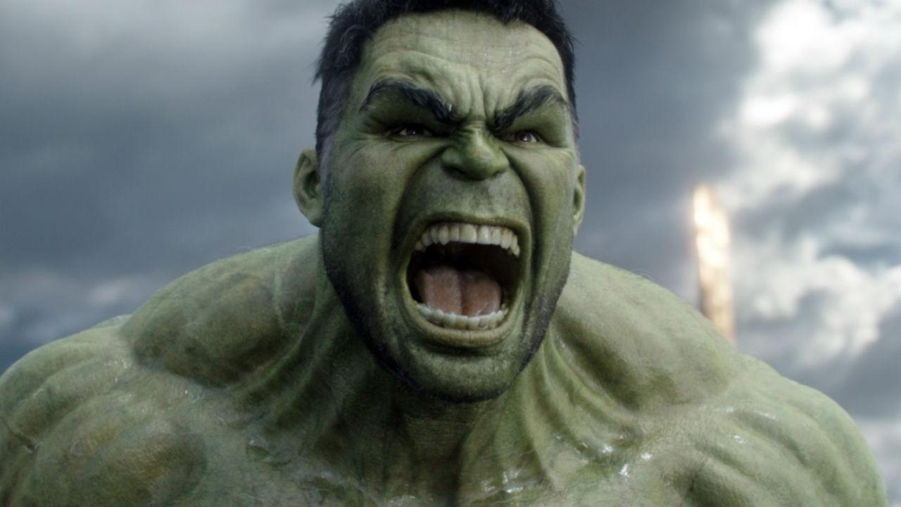 """Brexit : la réponse de Mark """"Hulk"""" Ruffalo à Boris Johnson"""