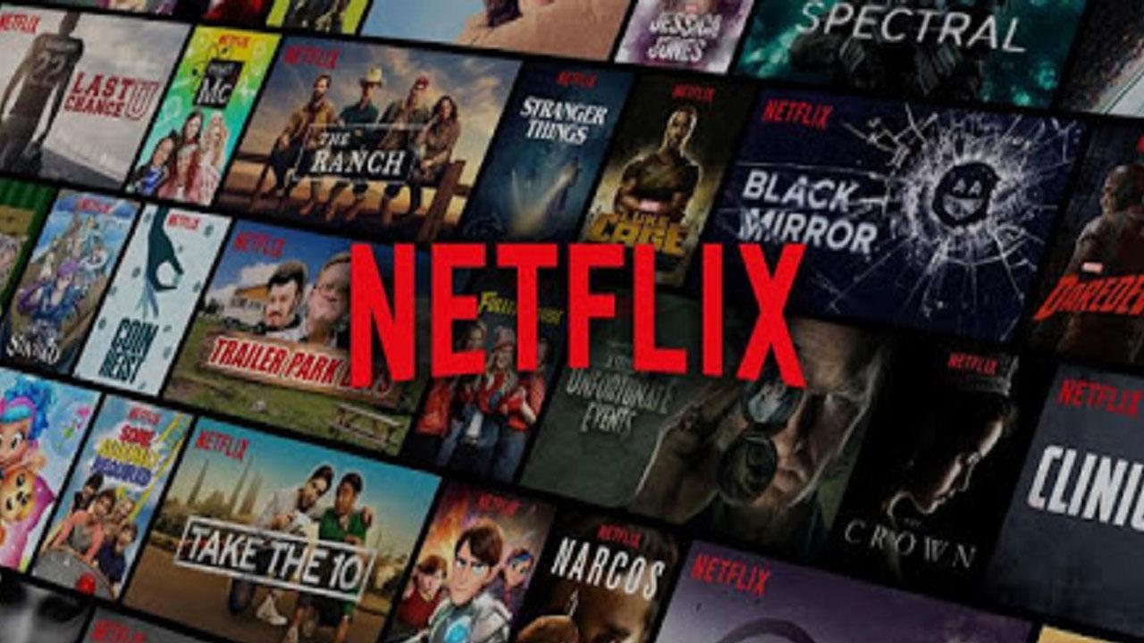 Netflix bientôt disponible dans les offres Canal+