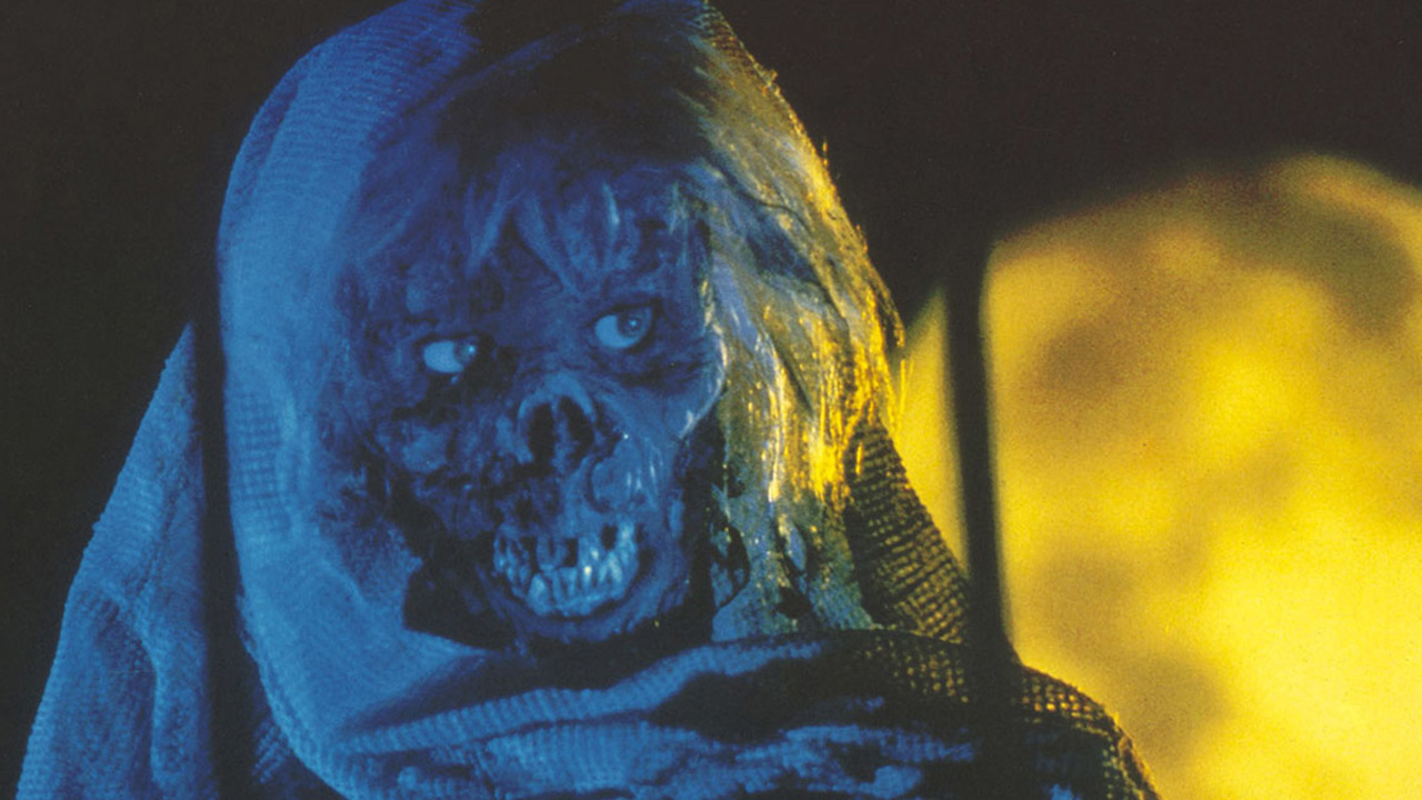 Creepshow la série : à l'origine un film culte de Stephen King et Romero