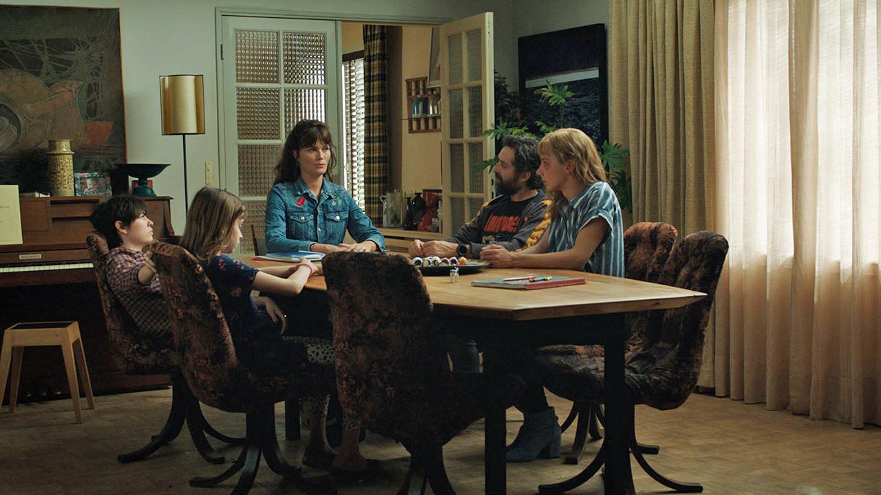 Mytho sur Arte : le Desperate Housewives décalé à ne pas manquer