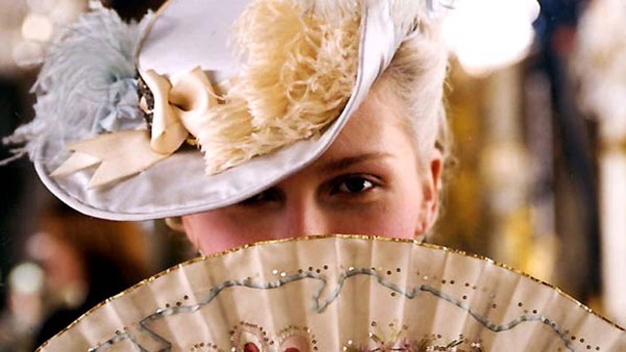 Canal+ : une série sur Marie-Antoinette par les producteurs de Versailles