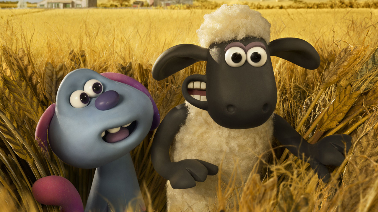 Shaun le mouton 2 : la conception du film en 10 chiffres